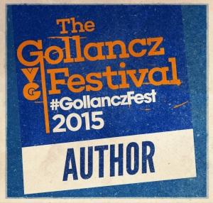 gollancz festival 2015
